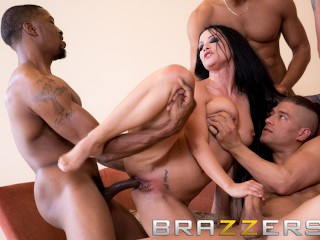 Domywife interracial