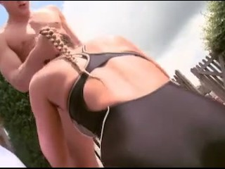 Sexy wife black orgasm faint