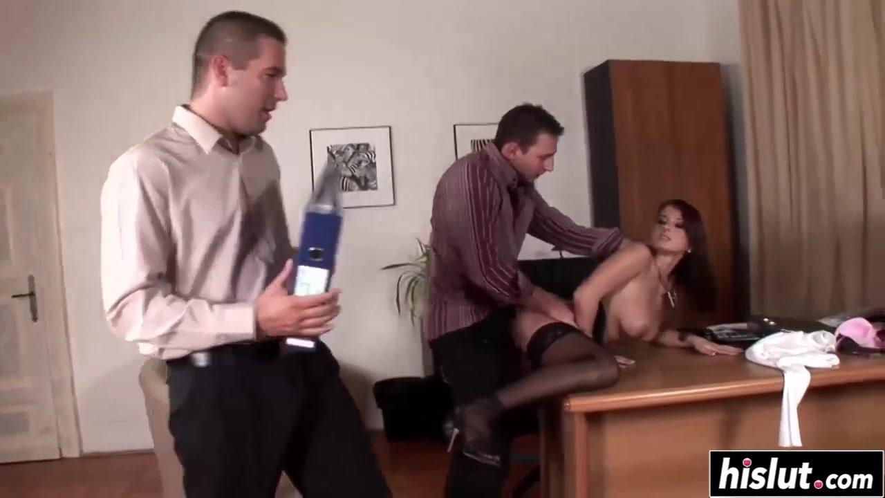 prostate milking cum video