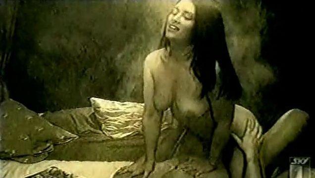 nadia bjorlin naked pussy