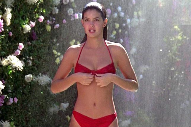 tracker bikini tops