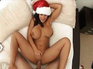 pregnant massage video