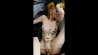 asian chick porn yellow