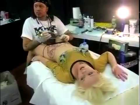 lanny barbie golden pornstars