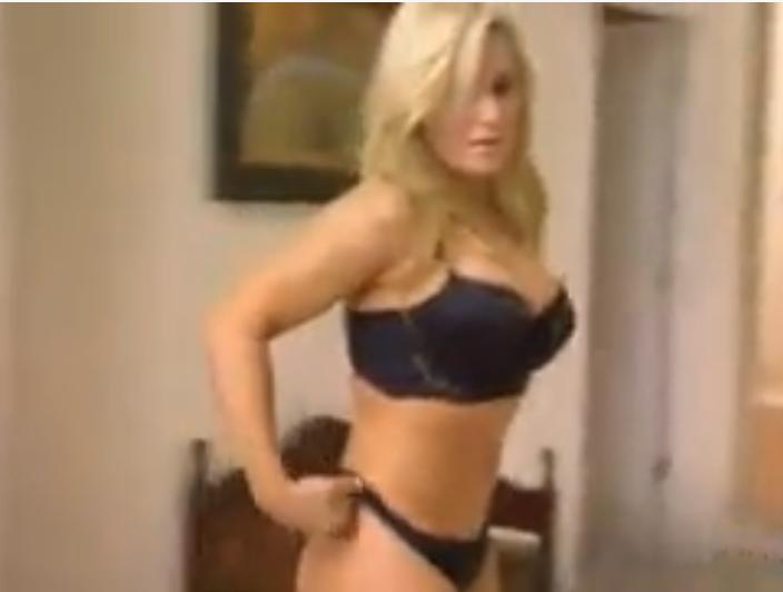 wife nude fucking threesome homemade